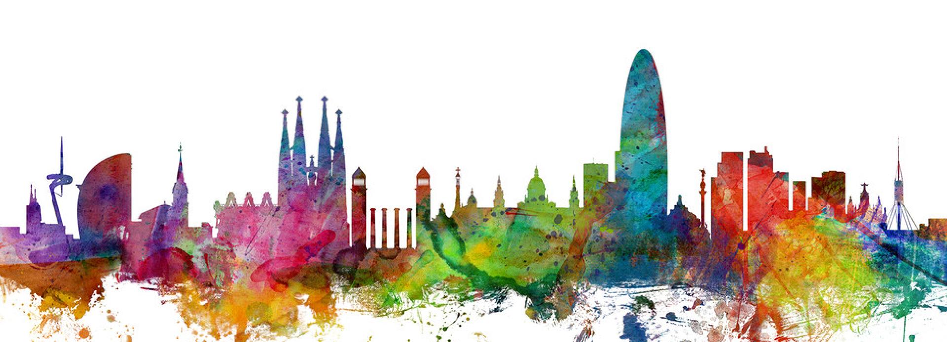 estilo de vida Barcelona